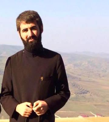 Մխիթար սրկ. Կարապետյան
