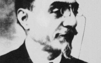 Լևոն Շանթ