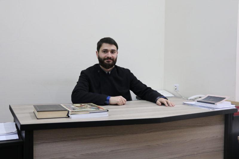 Հարություն սրկ. Տեր-Ասատրյան
